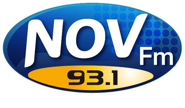 Passage sur NovFM dans 'Les RDV de midi'