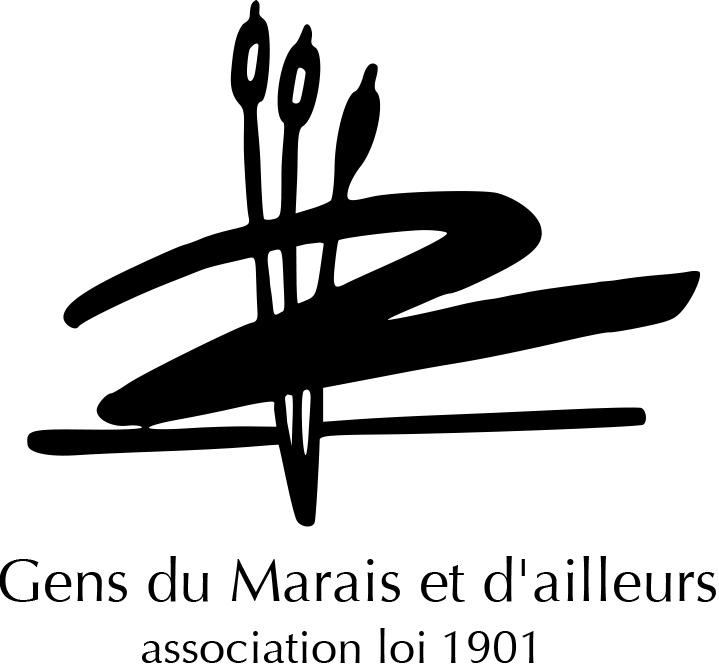 logo Gens du marais et d'ailleurs